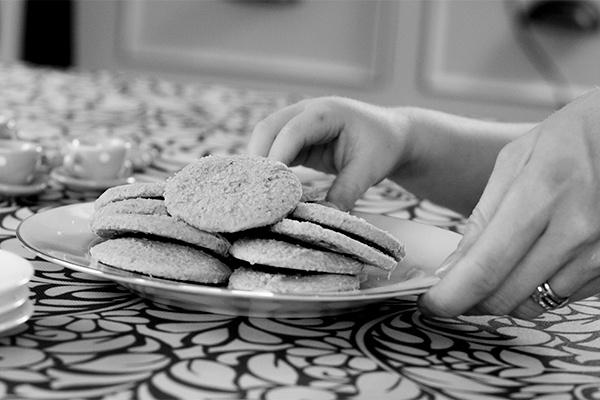 Meet the family behind Horsham Gingerbread
