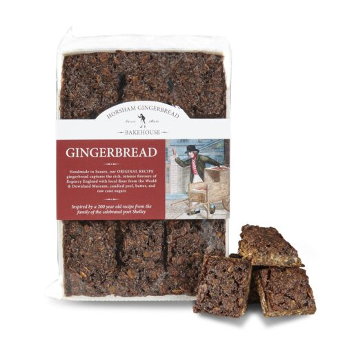original recipe gingerbread