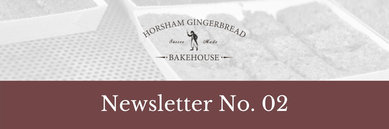 Newsletter No. 02