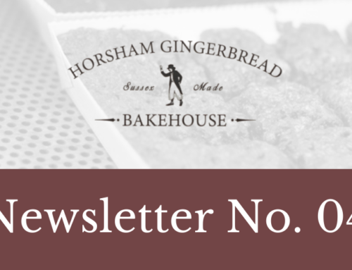 February 2021 Newsletter No. 04: Update On Our New Year's Resolution