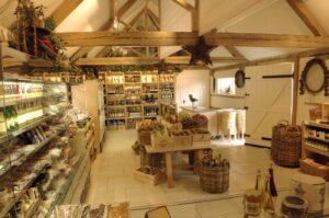 goodwood farm shop